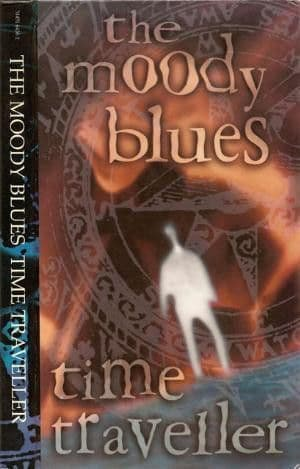 The Moody Blues<br>Time Traveller<br>4CD, Comp + Boxset